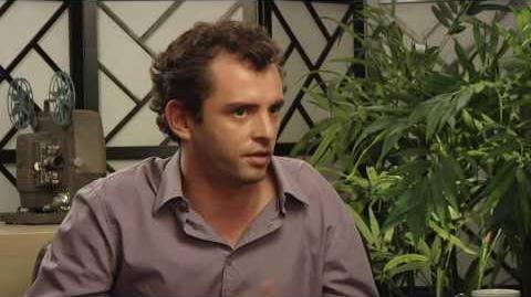 Interview with Jonas Cuaron