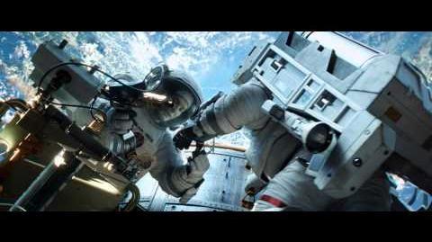 Gravity opening scene