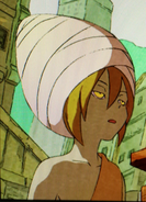 Gravity rush Bit civil 01