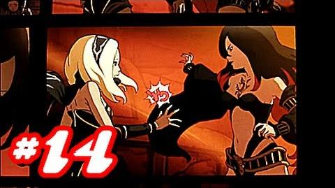 Gravity Rush - Part 14 Episode 14 - The Lost Tribe