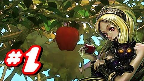 Gravity Rush - Part 1 Episode 1 - From Oblivion