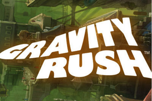 Gravity Rush Wiki
