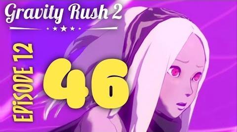 Gravity Rush 2 Part 46 Episode 12 Black Eagle