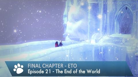 Gravity Rush 2 - Final Chapter - Episode 21 - The End of the World