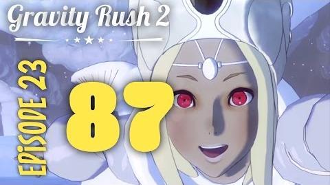 Gravity Rush 2 Part 87 Episode 23 Lamentations