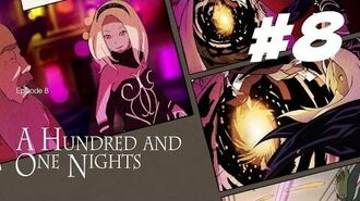 Gravity Rush Remastered Walkthrough - Part 8 - Episode 8- A Hundred and One Nights