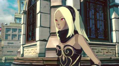 Gravity Rush 2 TGS 2015 Trailer