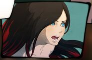 Raven's dialogue profile 3