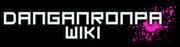 New Danganronpa v3 wiki logo