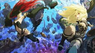 Gravity Rush 2 OST - Lei Elgona