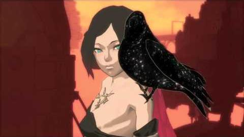 Gravity Rush Remastered Launch Trailer PS4