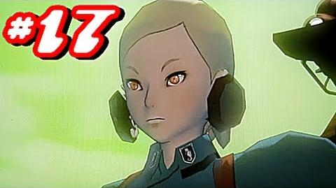 Gravity Rush - Part 17 Episode 17 - Fading Light