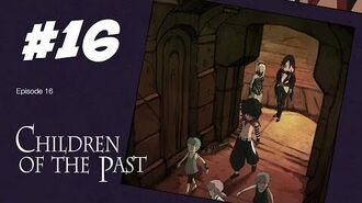 Gravity Rush Remastered Walkthrough - Part 16 - Episode 16- Children Of The Past