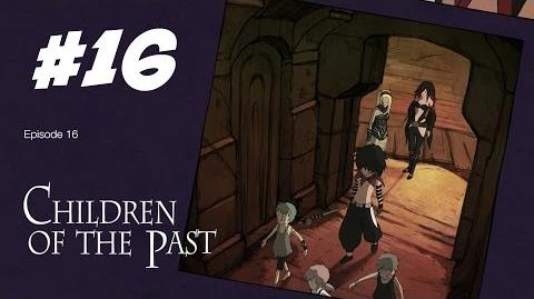 Gravity Rush Remastered Walkthrough - Part 16 - Episode 16- Children Of The Past