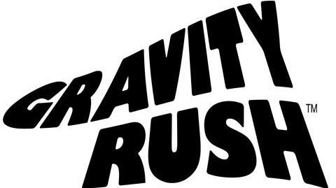 Gravity Rush English Trailer