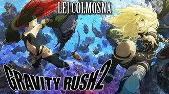 Gravity Rush 2 OST Lei Colmosna - Marketplace