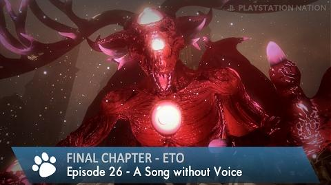 Gravity Rush 2 - Final Chapter - Episode 26 - A Song without Voice