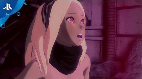 Gravity Rush 2 - Accolades Trailer - PS4