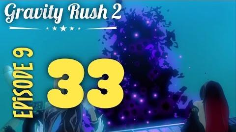 Gravity Rush 2 Part 33 Episode 9 And the Soldier's Wife?