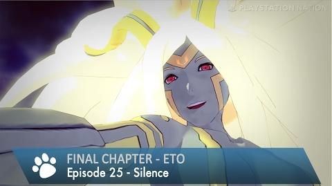 Gravity Rush 2 - Final Chapter - Episode 25 - Silence