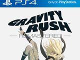 Gravity Rush Remaster