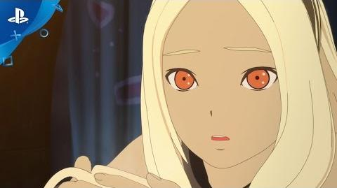 Gravity Rush - Overture (The Animation) Part 2 Video PlayStation