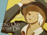 Letting Old Ghosts Die