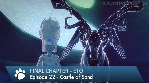 Gravity Rush 2 - Final Chapter - Episode 22 - Castle of Sand