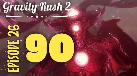 Gravity Rush 2 Part 90 Episode 26 A Song Without Voice