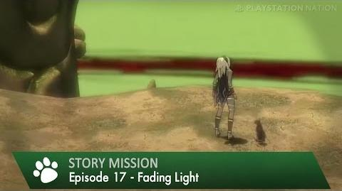 Gravity Rush Remastered - Walkthrough - Episode 17 - Fading Light