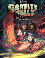 180px-Gravity Falls Logo