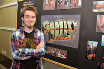 Cast alex hirsch