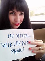 Grey DeLisle's Official Photo