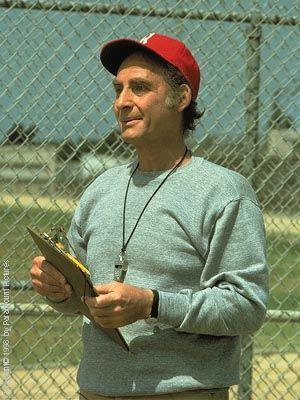 Coach Calhoun Grease Wiki Fandom Powered By Wikia