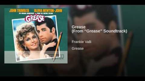 "Grease (From ""Grease"" Original Motion Picture Soundtrack)"