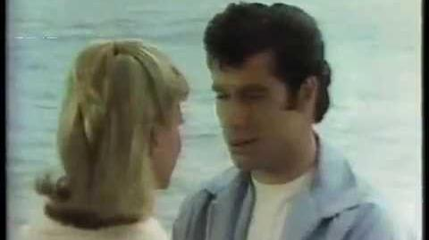 """Grease"" on ABC (Opening Credits)"