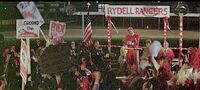 Rydell Rangers Grease