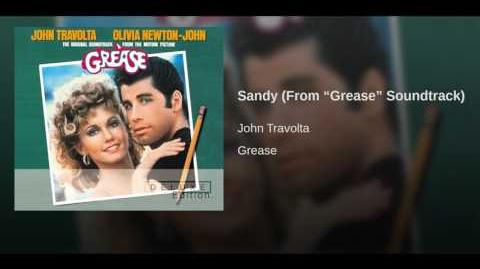"Sandy (From ""Grease"" Soundtrack)"