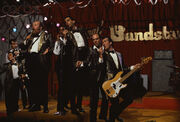 Johnny Casino & The Gamblers