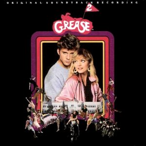Grease 2 soundtrack
