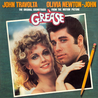 Grease Soundtrack Cover