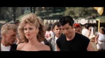 Grease - You're The One That I Want HQ Lyrics