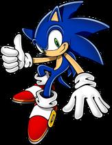 Sonic Art Assets DVD - Sonic The Hedgehog - 20