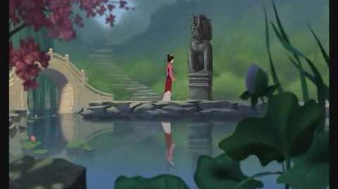 Mulan - Reflections -HQ-