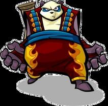 Panda King1