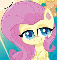 Pony Life Fluttershy