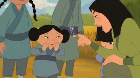 Mulan II - Lesson Number One