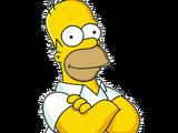 Homer Simpson (Season 1-10)