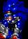 Mecha Sonic (Super Mario Bros. Z)