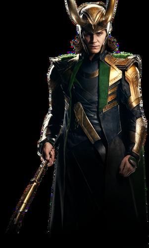Asgardian Suit